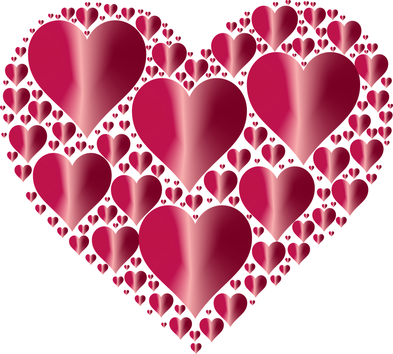 Поделки, картинки картинки сердечко
