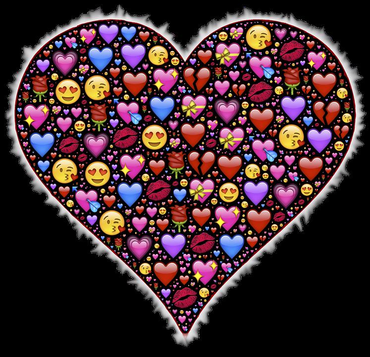 vetovoima ja rakkaus