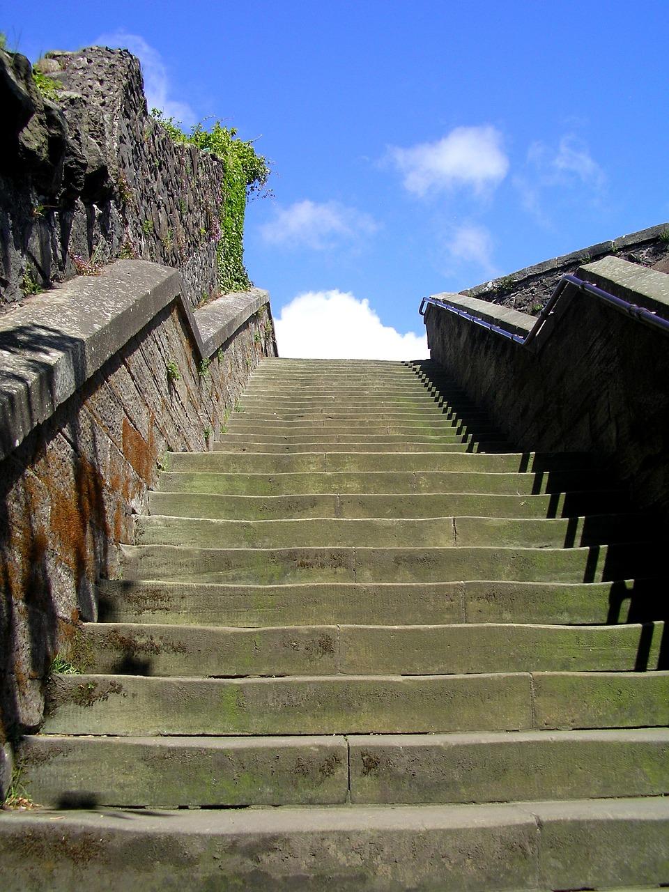 первый раз лестница в небо испания фото будет радушной