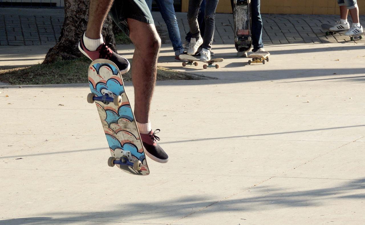 Skateboard 1189250 1280