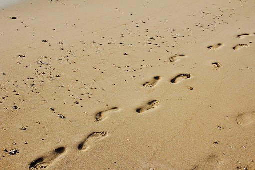 Footprint Images · Pixabay · Download Free Pictures