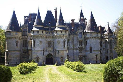 Vigny Francia