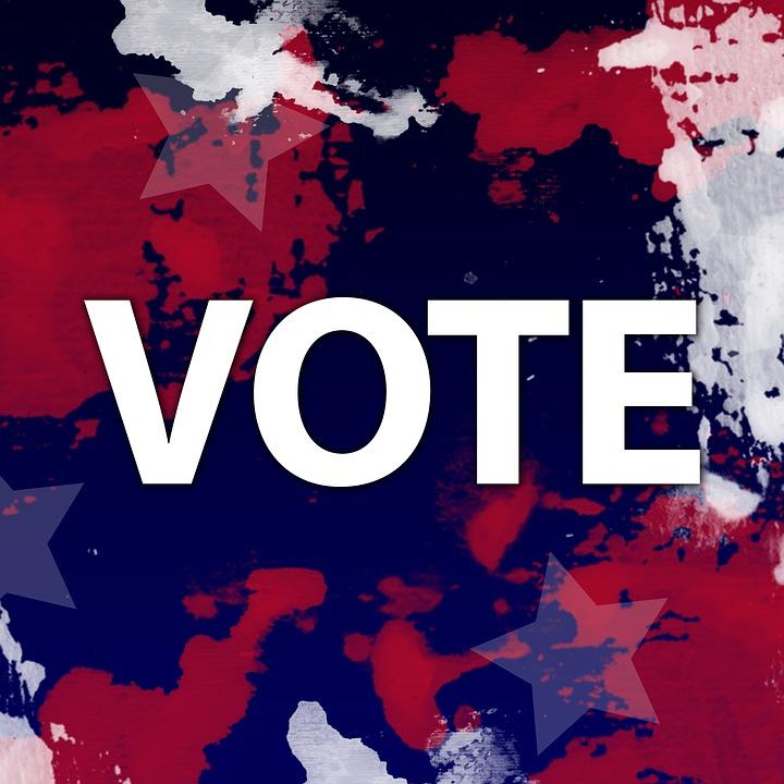 Vote, Election, Politics, Government, Campaign