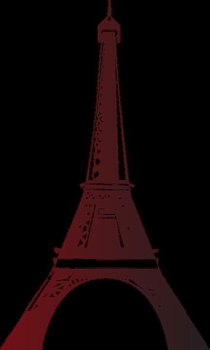 Эльфивая башня пнг