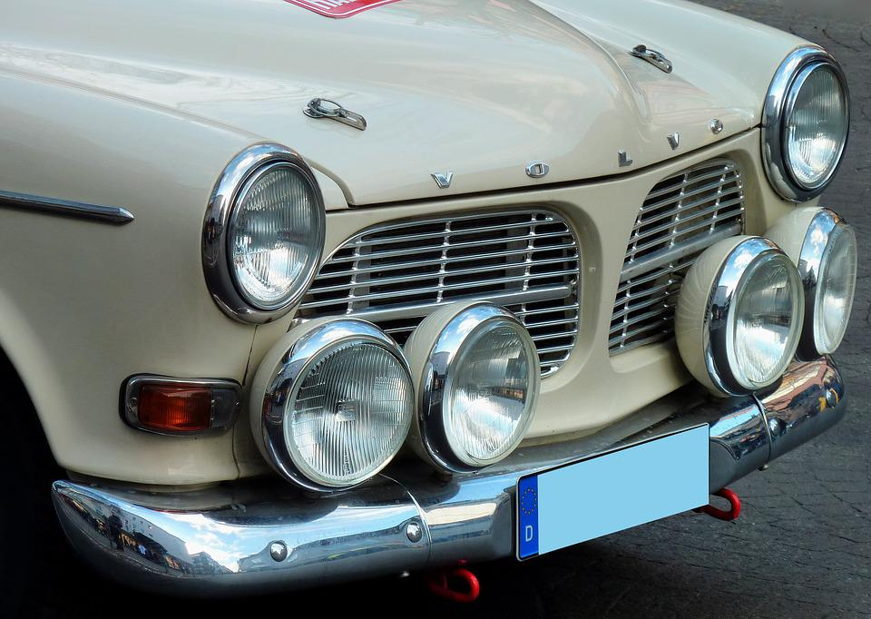 Vintagecar, Classic Cars, Classic And Vintage Cars