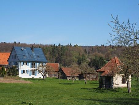 Unterwilzingen, Community, Village