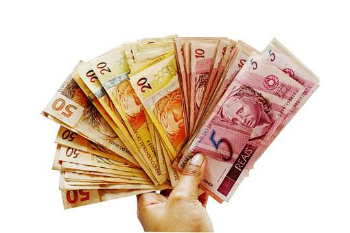 Ballots, Money, Real, Note