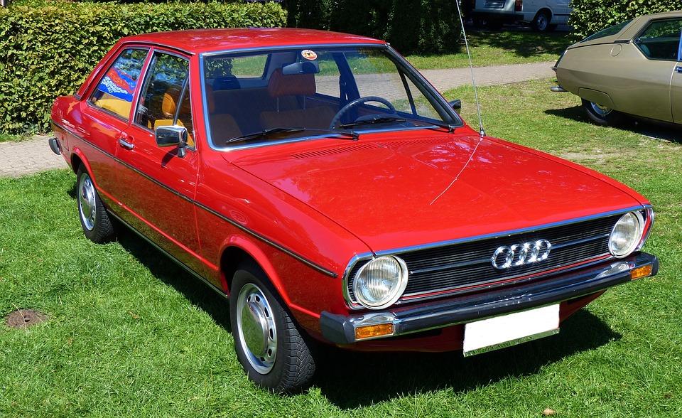 Oldtimer Old Cars Audi · Free photo on Pixabay