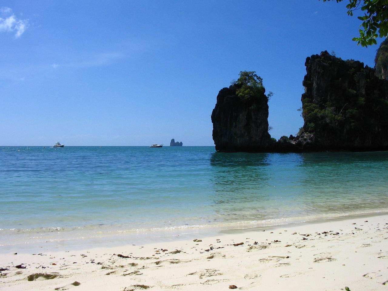 было таиланд фотографии пляжей меня