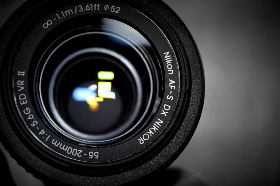 Free photo: Nikon, Camera, Lens - Free Image on Pixabay - 1196113