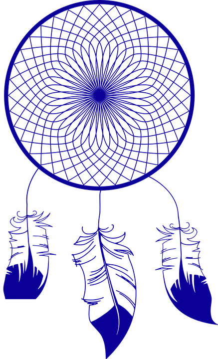Dreamcatcher vector png images for Dream catcher graphic
