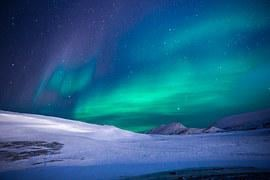 Aurora, Polar Lights