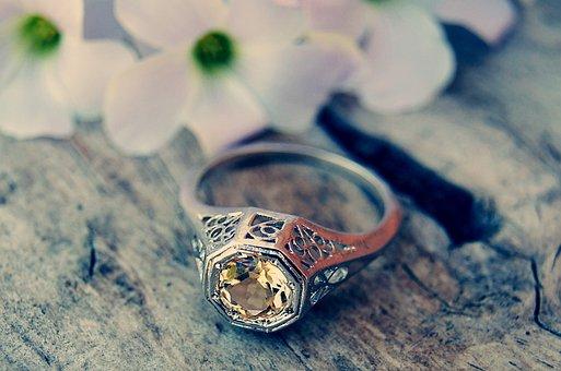 Ring, Jewellery, Jewel, Jewelry, Woman