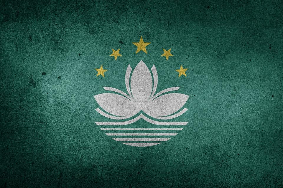 Macau Revenue Updates in May