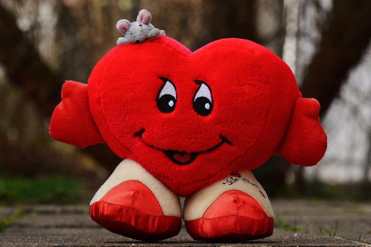 картинки с сердцем для любимых и прикольные будучи одной