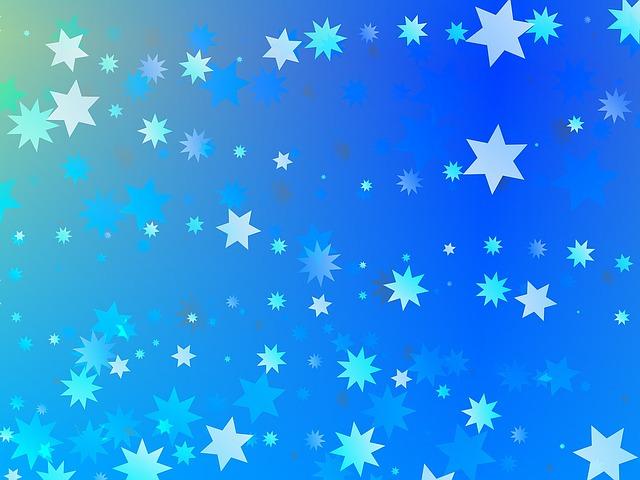 Download 960+ Background Biru Bintang HD Gratis