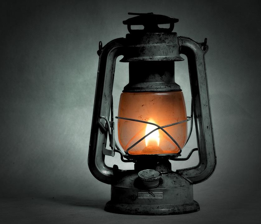 Free photo: Kerosene Lamp, Old - Free Image on Pixabay - 1202277