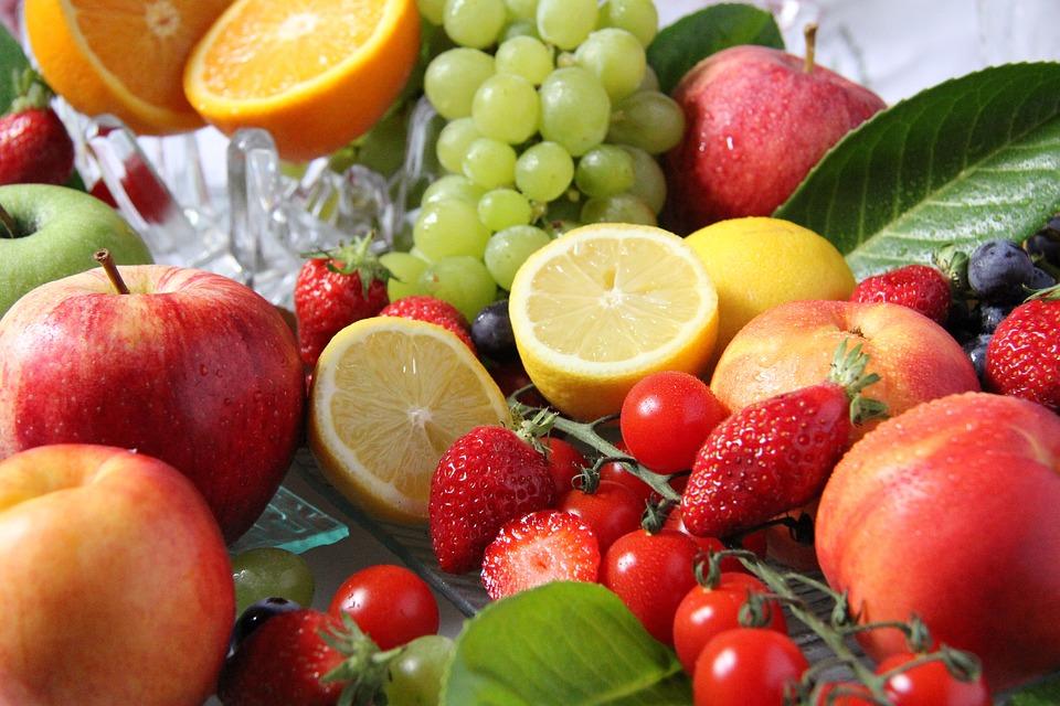 Frutta, Frutta Del Sole, Frutta Esotica