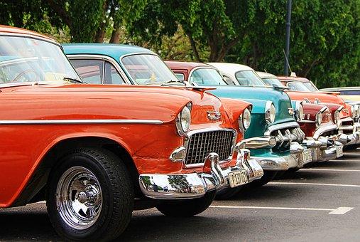 Was man über das heutige Kuba wissen sollte - Oldtimer, Klassiker,