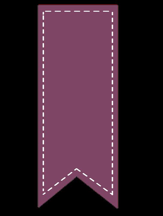 Free illustration: Ribbon, Bookmark, Education, School - Free Image on ...