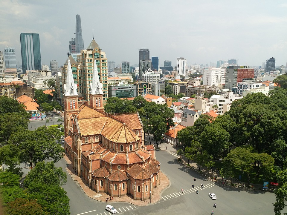 Saigon Tours