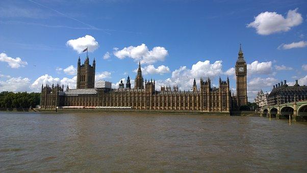 Uk Parliament Houses Of Parliament Uk Engl