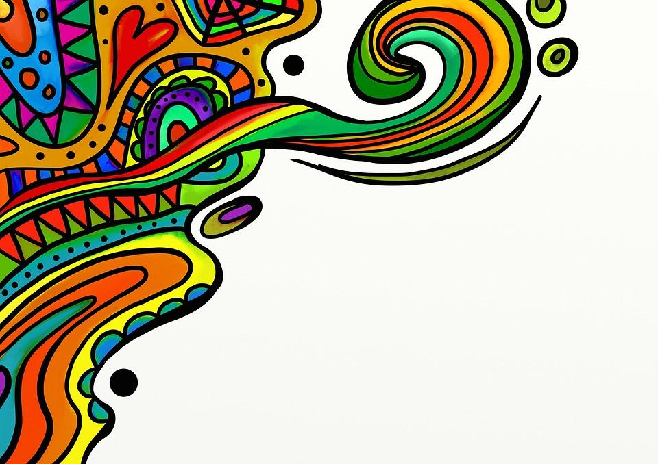 Doodle Dibujos Animados Página · Imagen gratis en Pixabay