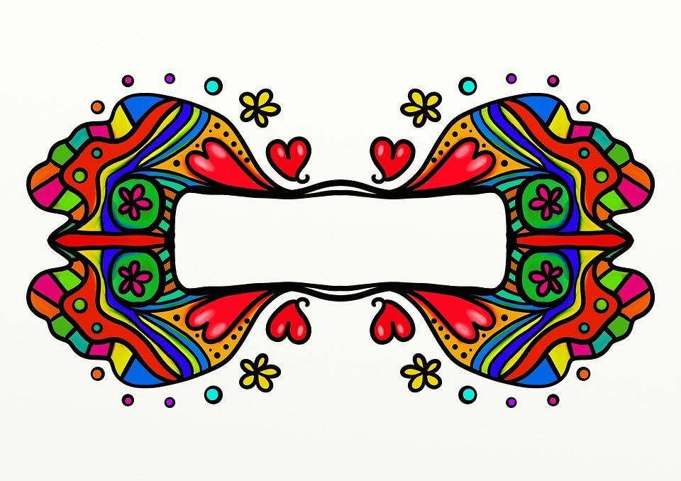 Banner Grenze Rahmen · Kostenloses Bild auf Pixabay