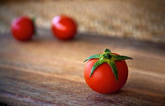 Tomat, Makanan, Merah, Sayur