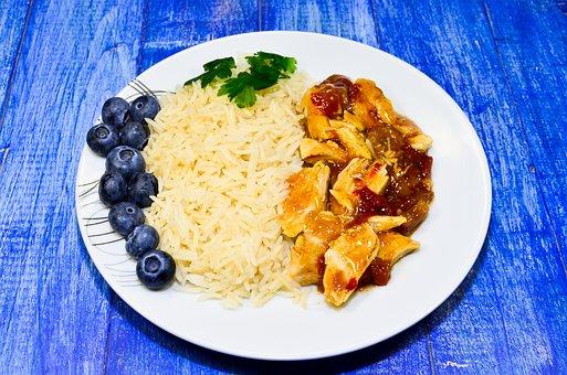 Salad, Pig Iron, Vegetables, Kitchen