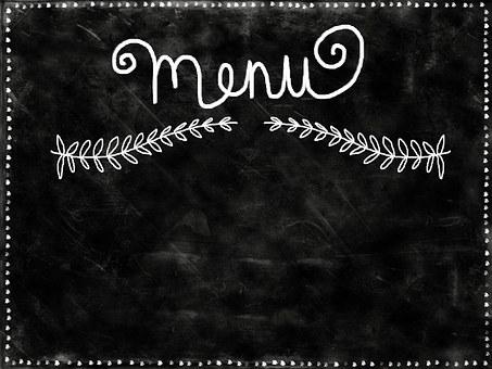 Background, Chalkboard, Black, Copyspace