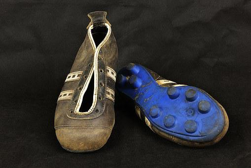 Football, Football Boots, Shoe, Sports