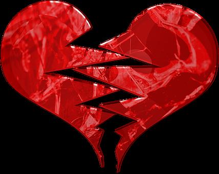 Broken Heart, Love, Loss, Heartbroken