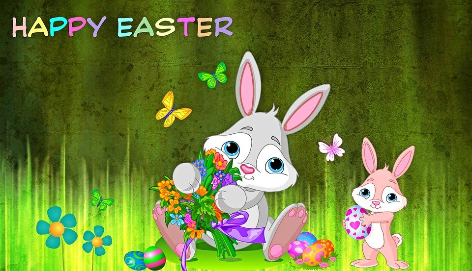 Easter greeting happy free image on pixabay easter easter greeting happy easter decoration m4hsunfo