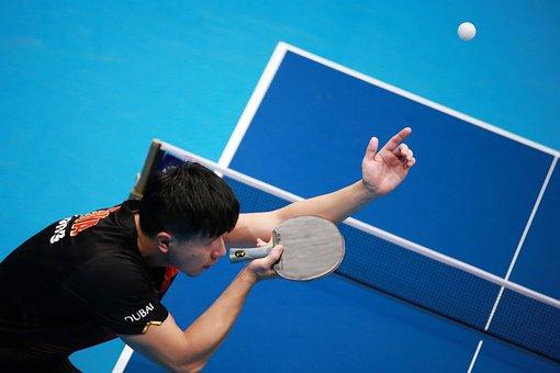 Tischtennis, Pingpong, Leidenschaft