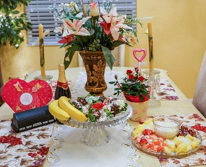 Valentines Day, Food, Fruit Platter,124 Free images of Chocolate Day Related Images: Chocolate Love Heart  Valentine's Day  Candy  Hot Chocolate  Romantic  Romance  Valentine  Sweet