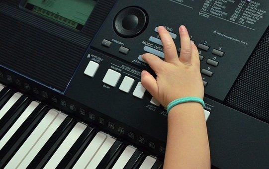 Keyboard Piano Music Instrument Piano Keyb