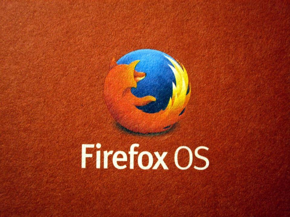 Firefox Os Wallpaper System Naranjo