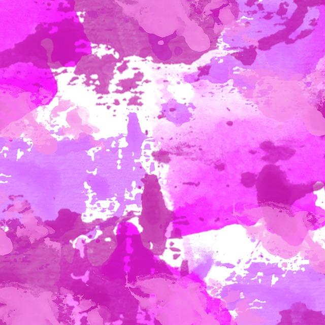 Color Paint Wallpaper