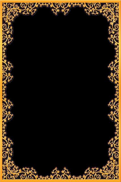 frame ornate gold 183 free image on pixabay