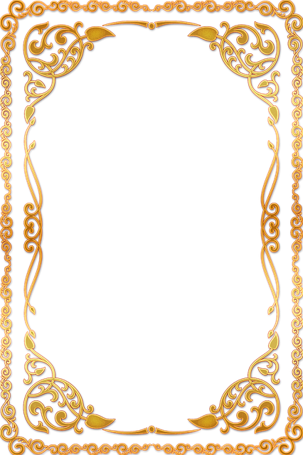 frame ornate gold  u00b7 free image on pixabay