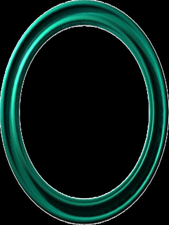 Espejo Verde Marco · Imagen gratis en Pixabay
