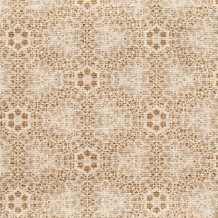 Burlap Lace Background Scrapbooking Textile Fabric
