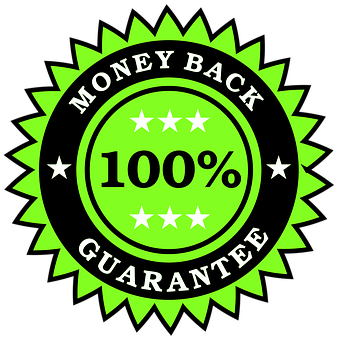 Profit Injector has a 100% money back guarantee should you not be happy with the product