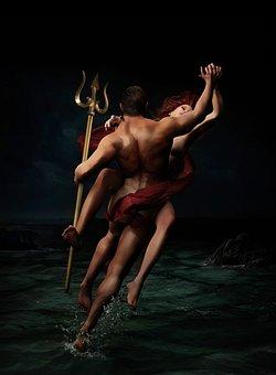 60 Free Poseidon Neptune Images Pixabay