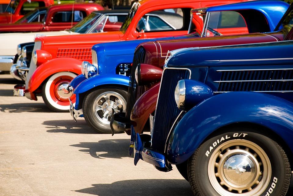 Car Old Cars · Free photo on Pixabay