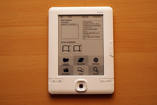 60+ Free E-Reader & Kindle Images - Pixabay