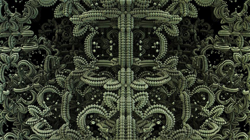 e64f6ccaf47 De Fondo Fractal Hacer - Imagen gratis en Pixabay