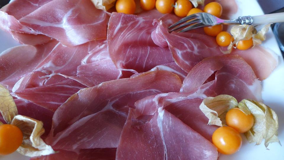 Ham Cooking Time Chart: Free photo: Ham Meat Smoked Food Eat - Free Image on Pixabay ,Chart