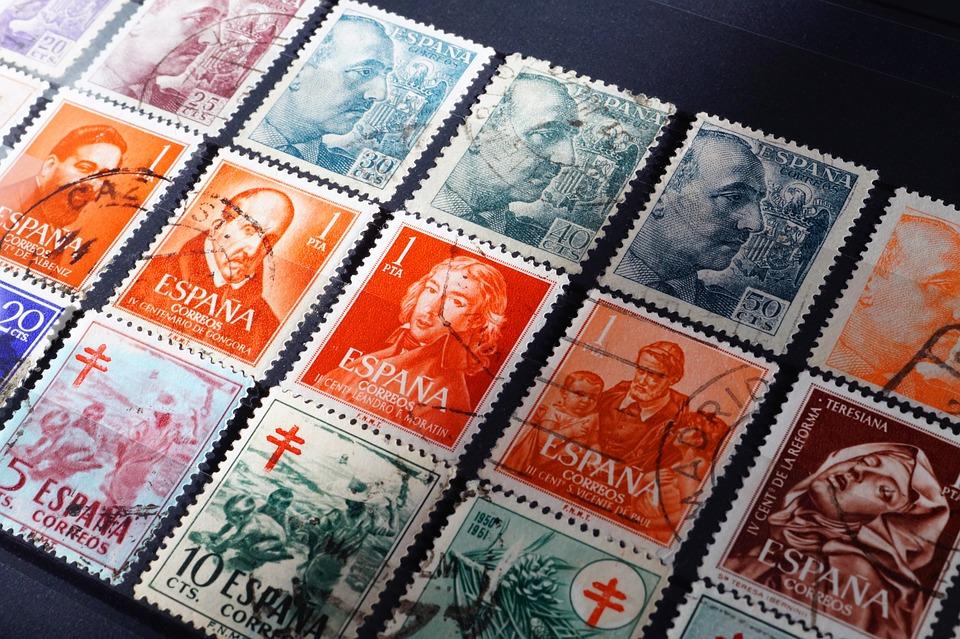 【サイズ/重さ別】封筒の切手代|速達の値段と切手の種類違い